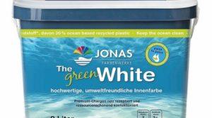 Jonas Farbenwerke Innenfarbe