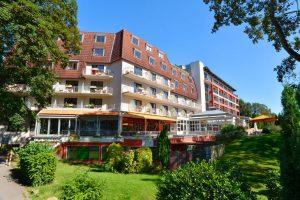 Hybrid-Innenbeschichtung für die Hotelrenovierung