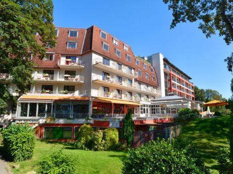 Hybrid-Innenbeschichtung: Tausendsassa für die Hotelrenovierung