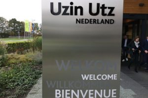 Uzin Niederlande