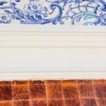 Fassadenfliesen Portugal