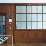 Fenstersanierung mit Leinölfarben