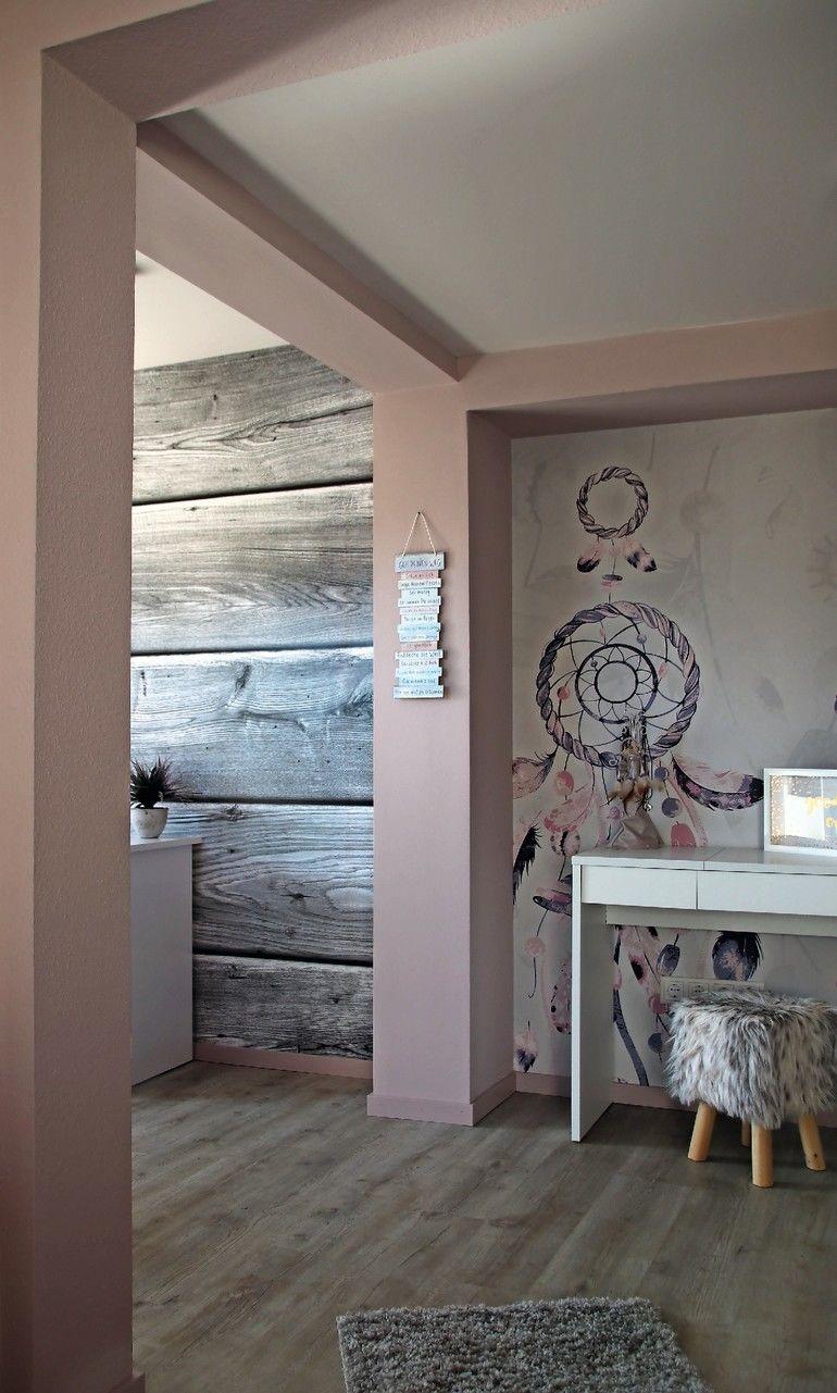Raum mit zahlreichen Innenecken und Außenecken