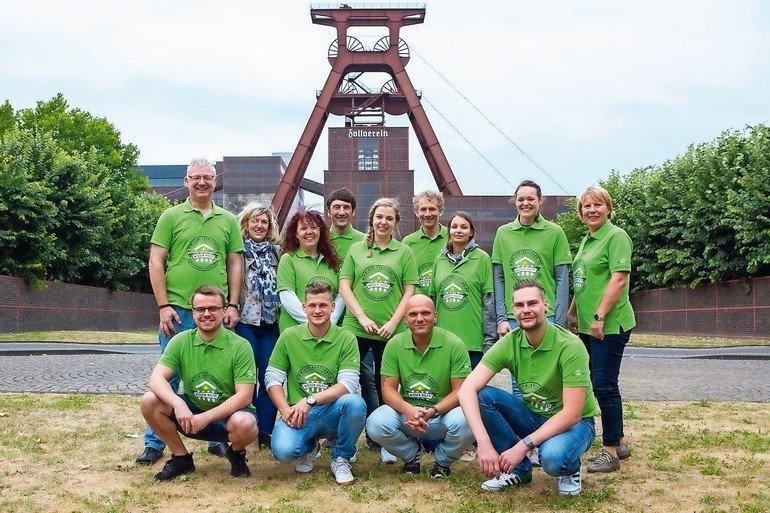 Sto-Stiftung_|_Lacktechnik-Stipendium_|_Kennenlernseminar_in_Düsseldorf