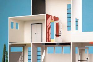 Bauhausfarben