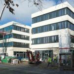 Neubau Doerken Group