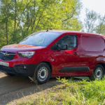 Opel_Combo_with_IntelliGrip