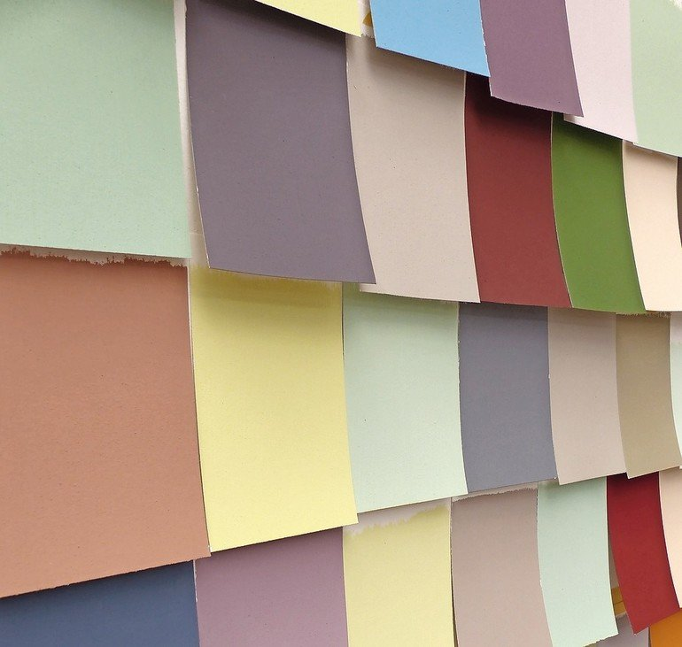 Haus der Farbe Zürich