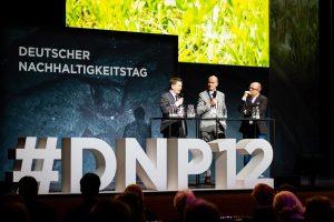 Deutscher Nachhaltigkeitspreis Vortrag Leindotter