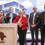 Deutscher Nachhaltigkeitspreis Mitarbeiter DAW Caparol