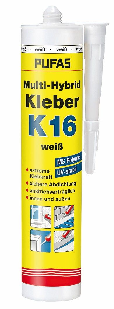 Pufas Multi-Hybrid Kleber
