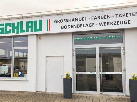 Neuer Markt in Heilbronn