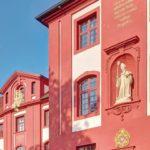 Histolith-Fassadenanstrich