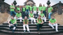 Sto-Stiftung Denkmalcamp