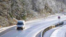 Sicherheit bei Transportfahrten