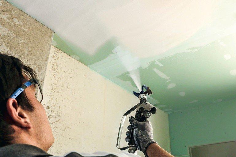 Trockener Ausbau Von Feuchtraumen Trotz Nasse Trocken Bleiben