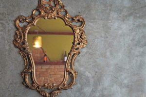 Glätte- und Spachteltechnik Lehmstucco
