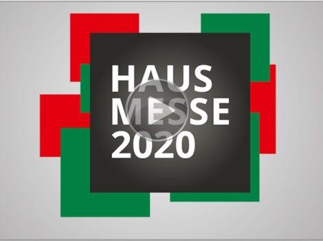 Schlau Hausmesse 2020