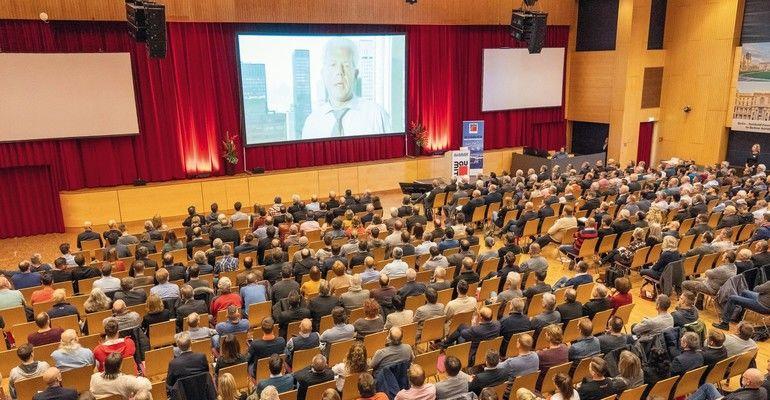 Allgäuer Baufachkongress