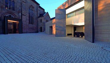 Pfarrkirche_St._Augustin,_Coburg;_Brückner&Brückner_Architekten: