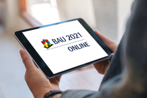BAU 2021 Online