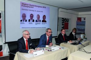 Baumit Fachkongress
