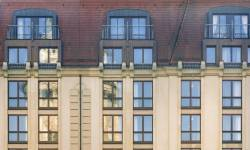 Hilton Hotel Berlin Malerblatt Online