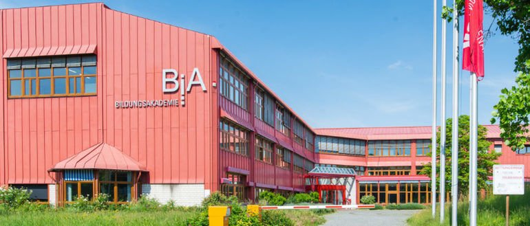 BIA Bildungsakademie