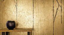 Exklusive Tapetenkollektion Horus bronze