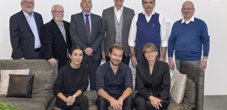 Innovations@DOMOTEX 2016: Die Jury hat entschieden