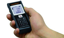 Laser Entfernungsmesser Quadratmeter : Plr c laser entfernungsmesser digitale messwerkzeuge