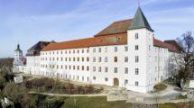 Fassadendämmung Günzburg